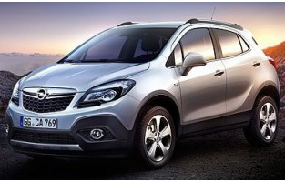 Excellence Automatten Opel Mokka (2012 - 2016)