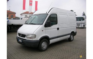 Preiswerte Automatten Opel Movano (1999 - 2003)