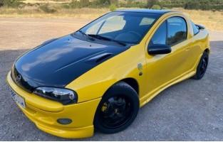 Kofferraum reversibel für Opel Tigra (1995 - 2000)