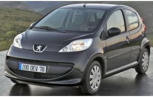 Peugeot 107 2005-2009