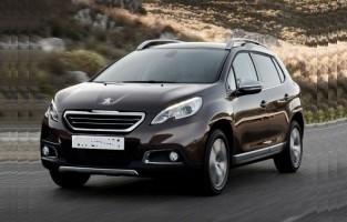 Fußmatten Peugeot 2008 (2016 - 2019) Wirtschaftliche
