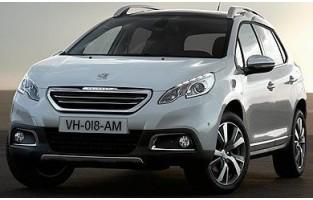 Preiswerte Automatten Peugeot 2008 (2013 - 2016)