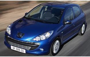 Preiswerte Automatten Peugeot 206 (2009 - 2013)