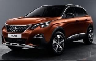Exklusive Automatten Peugeot 3008 (2016 - neuheiten)