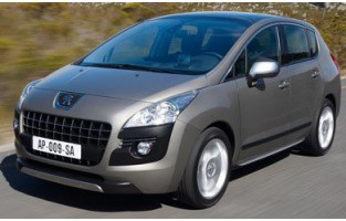 Preiswerte Automatten Peugeot 3008 (2009 - 2016)