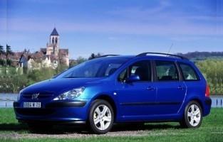 Excellence Automatten Peugeot 307 touring (2001 - 2009)