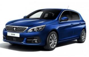 Peugeot 308 2013-neuheiten 5 türen