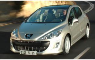 Preiswerte Automatten Peugeot 308 3 oder 5 türer (2007 - 2013)