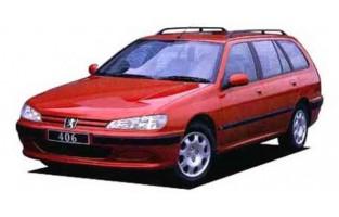 Preiswerte Automatten Peugeot 406 touring (1996 - 2004)