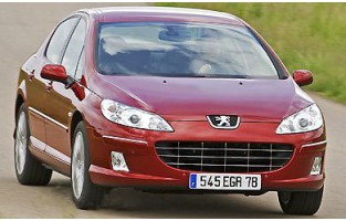 Kofferraum reversibel für Peugeot 407 limousine (2004 - 2010)
