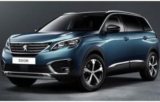 Peugeot 5008 2017-neuheiten, 5 plätze