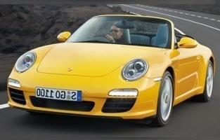 Preiswerte Automatten Porsche 911 997 Restyling Cabrio (2008 - 2012)