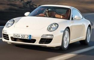 Preiswerte Automatten Porsche 911 997 Restyling Coupé (2008 - 2012)