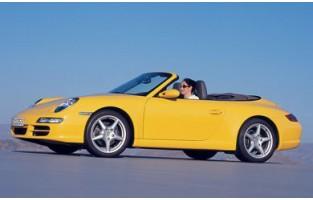 Preiswerte Automatten Porsche 911 997 Cabrio (2004 - 2008)