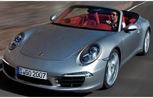 Preiswerte Automatten Porsche 911 991 Cabrio (2012 - 2016)