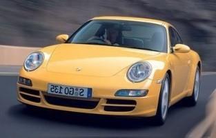 Preiswerte Automatten Porsche 911 997 Coupé (2004 - 2008)