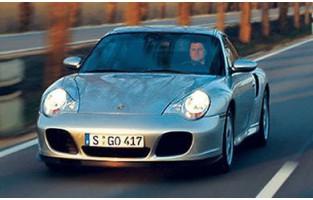 Exklusive Automatten Porsche 911 996 Coupé (1997 - 2006)