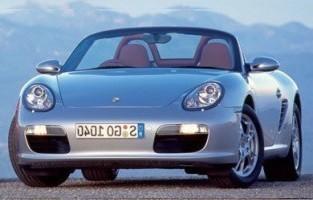 Preiswerte Automatten Porsche Boxster 987 (2004 - 2012)