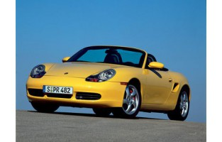 Preiswerte Automatten Porsche Boxster 986 (1996 - 2004)