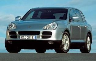 Kofferraum reversibel für Porsche Cayenne 9PA (2003 - 2007)