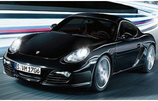Kofferraum reversibel für Porsche Cayman 987C Restyling (2009 - 2013)