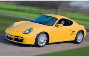 Preiswerte Automatten Porsche Cayman 987C (2005 - 2009)