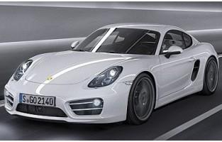Excellence Automatten Porsche Cayman 981C (2013 - 2016)