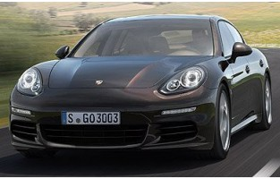 Exklusive Automatten Porsche Panamera 970 Restyling (2013 - 2016)