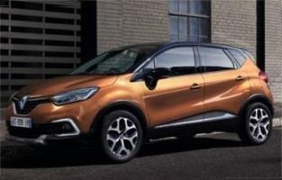 Preiswerte Automatten Renault Captur Restyling (2017 - neuheiten)