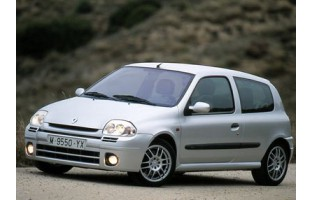 Exklusive Automatten Renault Clio (1998 - 2005)