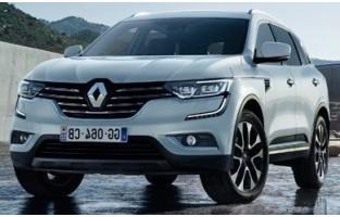 Excellence Automatten Renault Koleos (2017 - neuheiten)