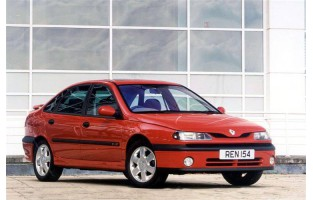 Excellence Automatten Renault Laguna (1998 - 2001)