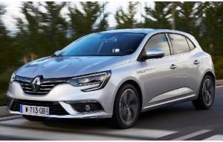 Excellence Automatten Renault Megane 5 türer (2016 - neuheiten)