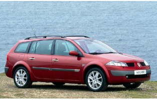 Exklusive Automatten Renault Megane touring (2003 - 2009)