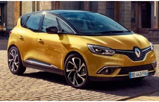 Excellence Automatten Renault Scenic (2016 - neuheiten)