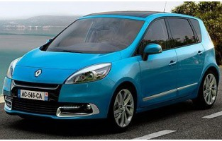 Excellence Automatten Renault Scenic (2009 - 2016)