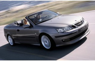 Exklusive Automatten Saab 9-3 roadster (2003 - 2007)