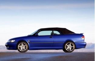 Preiswerte Automatten Saab 9-3 Cabrio (1998 - 2003)