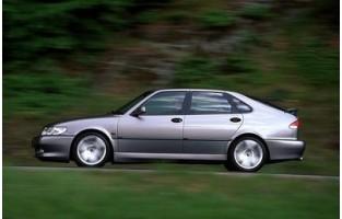 Preiswerte Automatten Saab 9-3 5 türer (1998 - 2003)