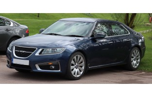 Excellence Automatten Saab 9-5 (2008 - 2010)