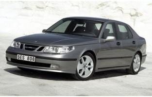 Exklusive Automatten Saab 9-5 (1997 - 2008)