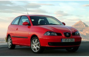 Kofferraum reversibel für Seat Ibiza 6L (2002 - 2008)