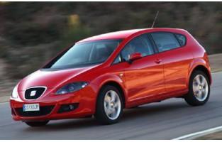Preiswerte Automatten Seat Leon MK2 (2005 - 2012)