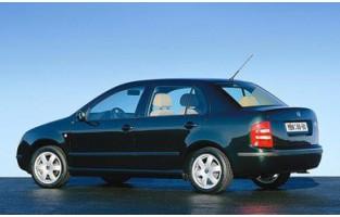 Preiswerte Automatten Skoda Fabia limousine (2000 - 2007)
