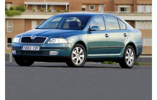 Excellence Automatten Skoda Octavia Hatchback (2004 - 2008)