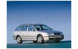 Excellence Automatten Skoda Octavia Combi (2000 - 2004)