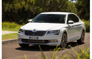 Skoda Superb 2015-neuheiten Hatchback