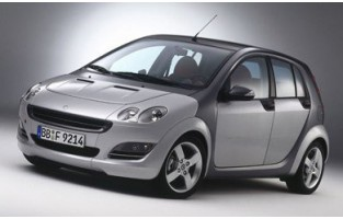 Excellence Automatten Smart Forfour W454 (2004 - 2006)