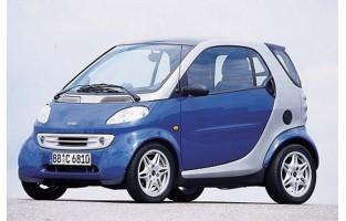 Preiswerte Automatten Smart Fortwo W450 City Coupé (1998 - 2007)