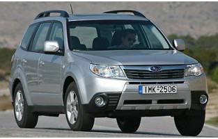 Excellence Automatten Subaru Forester (2008 - 2013)